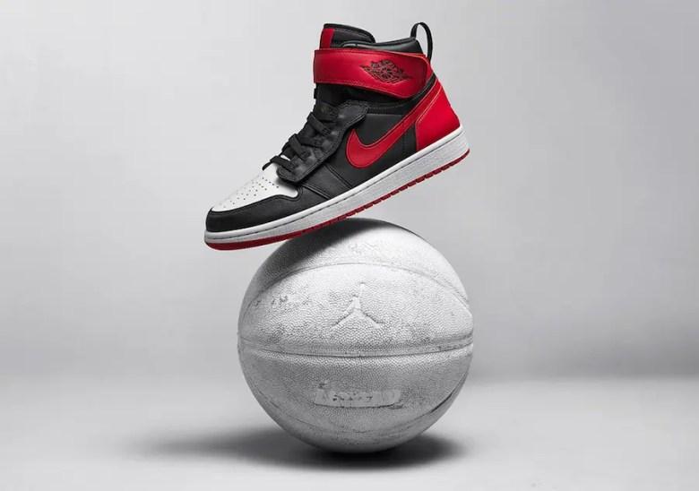 Nike Air Jordan 1 Hi FlyEase (ナイキ エア ジョーダン 1 ハイ フライイーズ)