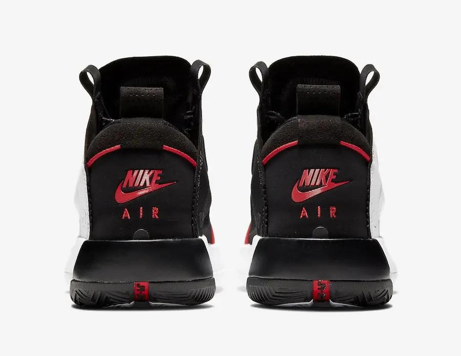 "Nike Air Jordan 34 ""Bred"" (ナイキ エア ジョーダン 34 ""ブレッド"")"