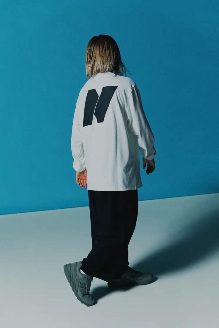 BEAMS x Mita Sneakers x New Balance CTM580 (ビームス × ミタスニーカーズ × ニューバランス CTM580)