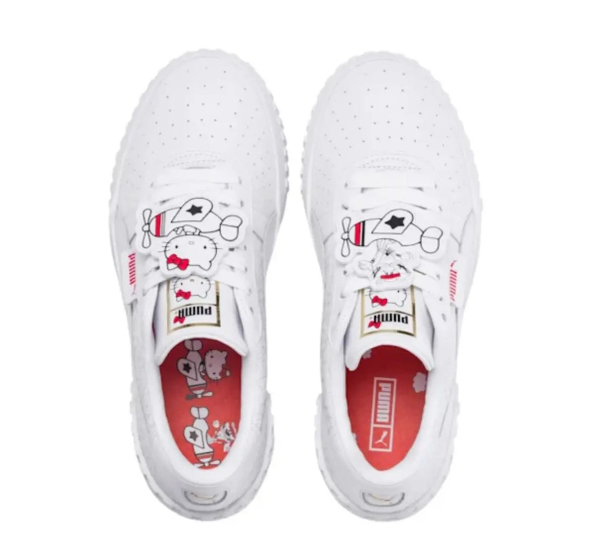 Hello Kitty x Puma Collection 2019-08