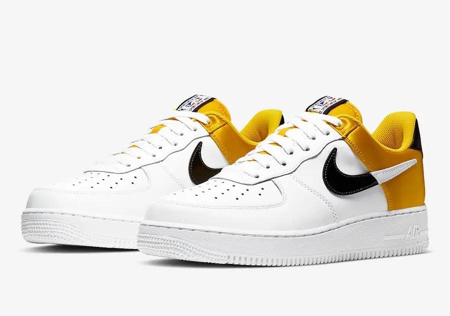 Nike Air Force 1 07 NBA Pack (ナイキ エア フォース 1 07 NBA パック)