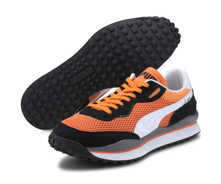 PUMA-Style-Rider-black-orange