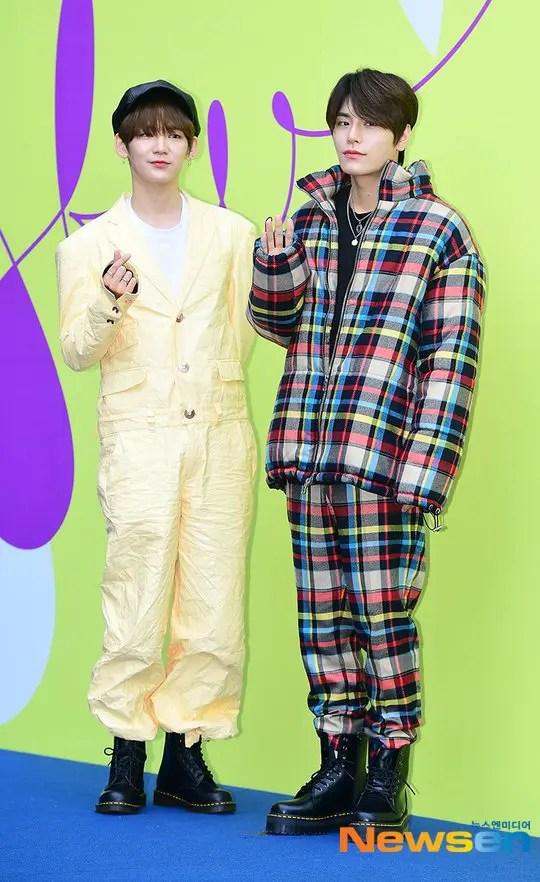 Seoul Fashion Week 2020 SS SFW ソウル ファッション ウィーク 2020年 春夏 最新 JBJ95 Takada Kenta Kim Sanggyun 高田健太 キム サンギュン