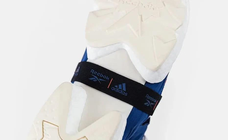 adidas × REEBOK CLASSIC INSTAPUMP FURY BOOST(アディダス・リーボック・クラシック・インスタポンプ・フューリー・ブースト)