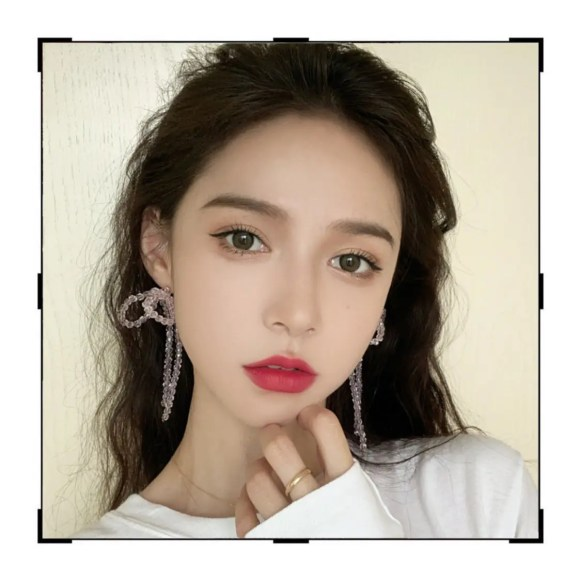 chinese cosmetics makeup 中国 コスメ メイク