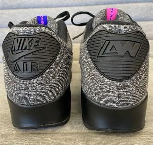 Loopwheeler × Nike Air Max 95 & Air Max 90 (ループウィラー × ナイキ エア マックス 95 & エア マックス 90)