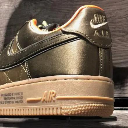 Nike Air Force 1 '07 PRM (ナイキ エア フォース 1 '07 プレミアム)