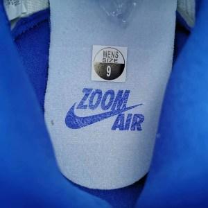 "Nike Air Joran 1 High Zoom R2T ""Racer Blue"" (ナイキ エア ジョーダン 1 ハイ ズーム R2T ""レーサー ブルー"") : CK6637-104"