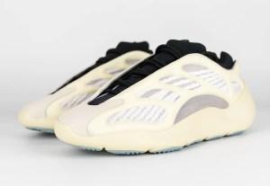 "adidas YEEZY 700 V3 ""AZAEL"" (アディダス イージー 700 V3 ""アザエル"") FW4980"