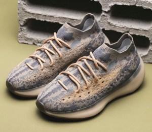 "adidas Yeezy Boost 380 ""Mist"" (アディダス イージー ブースト 380 ""ミスト"")"