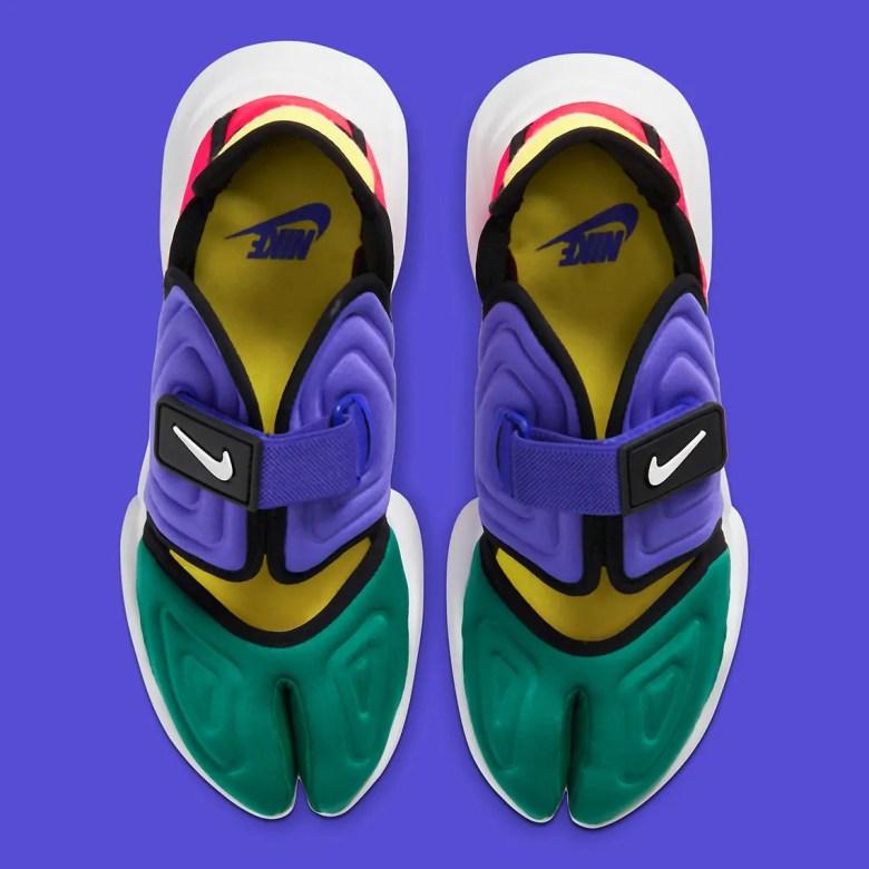Nike WMNS Air Aqua Rift(ナイキ ウィメンズ エア アクア リフト) BQ4797-100, BQ4797-400
