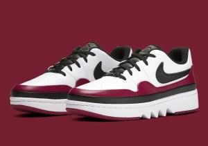 Nike Air Jordan 1 Low Jester XX & Nova XX (ナイキ エア ジョーダン 1 ロー ジェスター XX & Nova XX)