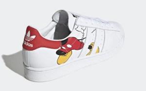 Mickey Mouse × adidas Collaboration Chinese New Year Pack (ミッキーマウス × アディダス コラボレーション チャイニーズ ニュー イヤー パック) *FW2901, FW2911, FW2895