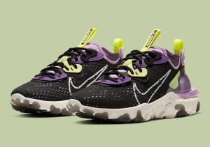 "Nike WMNS React Vision ""Barely Volt"" (ナイキ ウィメンズ リアクト ヴィジョン ""ベアリー ヴォルト"") CI7523-002"