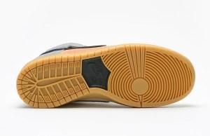 "Nike SB Dunk High ""Easter Spectrum"" (ナイキ SB ダンク ハイ ""イースター スペクトラム"") CN8345-001"