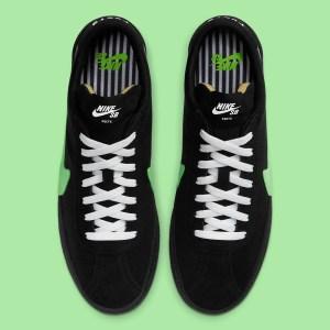 Poets × Nike SB Bruin Low (ポエット × ナイキ SB ブルイン ロー) CU3211-001