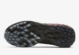 Undercover × Nike React Presto (アンダーカバー × ナイキ リアクト プレスト) CU3459-001, CU3459-200, CU3459-100