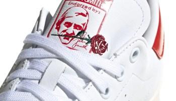 adidas WMNS Stan Smith Rose-07
