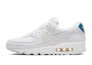 "Nike Air Max 90 ""City Pack"" (ナイキ エア マックス 90 ""シティ パック"")"