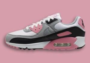 """Nike WMNS Air Max 90 """"Rose Pink"""" (ナイキ ウィメンズ エア マックス 90 """"ローズ ピンク"""") CD0490-102"""