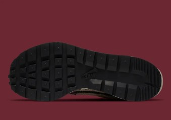サカイ ナイキ コラボ ヴェイパーワッフル String/Black-Villain Red-Neptune Green Sacai Nike VaporWaffle CV1363-700 DD3035-200
