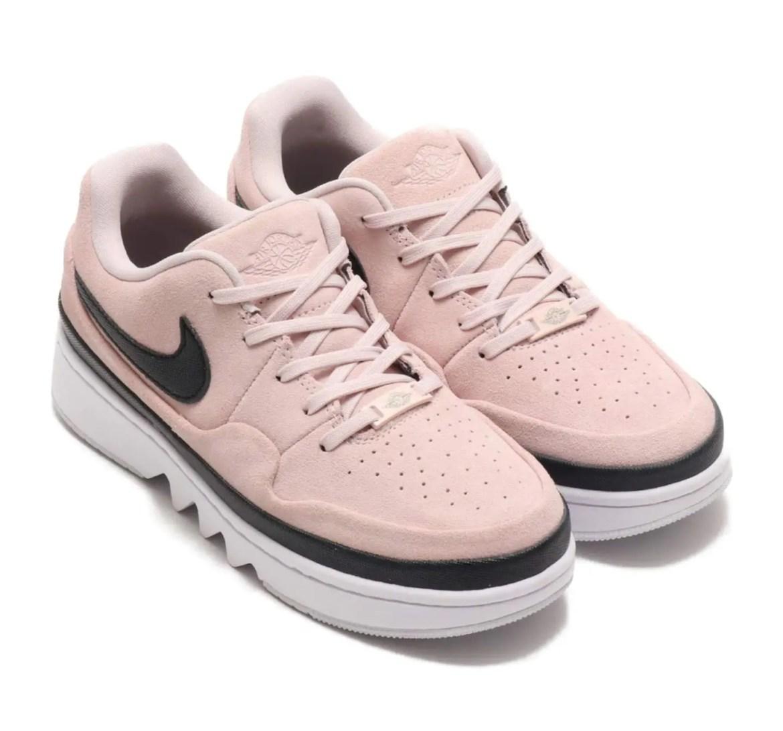 Nike WMNS Air Jordan 1 Jester XX Low Laced (ナイキ ウィメンズ エア ジョーダン 1 ジェスター XX ロー レースド) CI7815-602