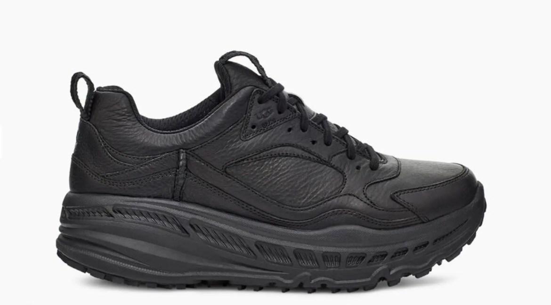 """UGG CA805 × Lace Low Sneaker """"12x12"""" (アグ CA805 × レース ロー スニーカー """"12x12"""") 1117495-red, 1118050-wht, 1117495-blk"""