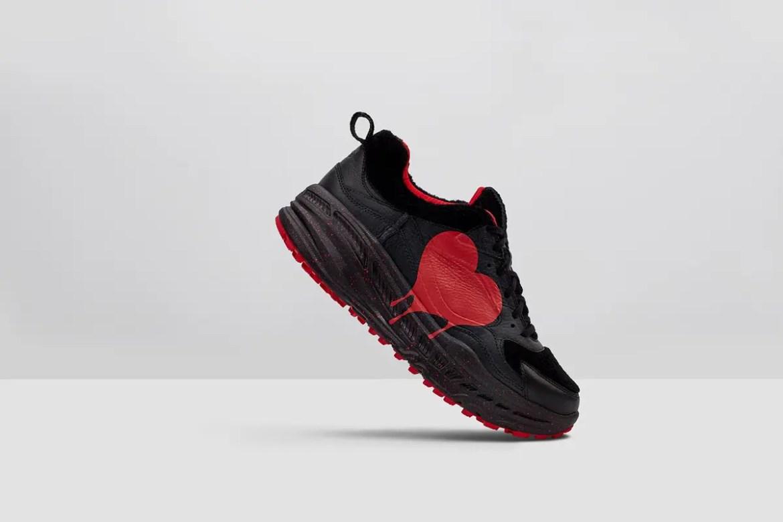 "UGG CA805 × Valentine Sneaker ""12x12"" (アグ CA805 バレンタイン スニーカー ""12x12"")"