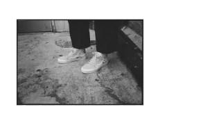 "Vans × Jim Goldberg Collaboration ""Raised by Wolves"" (バンズ × ジム・ゴールドバーグ コラボ コレクション)"