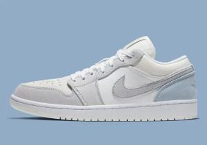 """Nike Air Jordan 1 Low """"Paris"""" (ナイキ エア ジョーダン 1 ロー """"パリ"""") CV3043-100"""