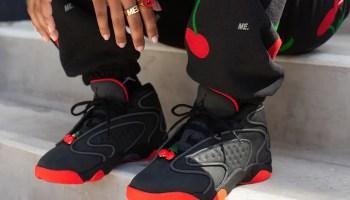 Melody Ehsani × Nike Air Jordan (メロディー・エサニ × ナイキ エア ジョーダン) CQ2514-005