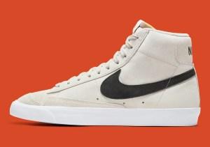 Nike WMNS Blazer Mid '77 Suede (ナイキ ウィメンズ ブレーザー ミッド '77 スエード) CI1172-100
