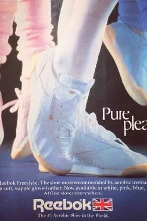 Reebok_Freestyle_the_First_Women's_Sneaker