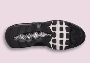 "Nike Air Max 95 PRM ""Pink Form"" (ナイキ エア マックス 95 PRM ""ピンク フォーム"") CJ0588-001"