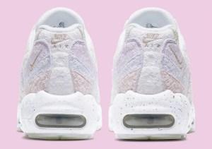 """Nike WMNS Air Max 95 """"Floral Lace"""" (ナイキ ウィメンズ エア マックス 95 """"フローラル レース"""") CU9454-194"""