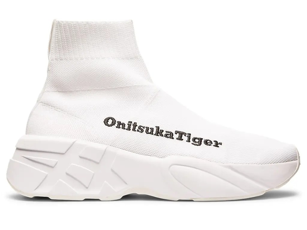 Onitsuka Tiger P-TRAINER KNIT (オニツカタイガー P トレーナー ニット) 1183A587.004, 1183A587.003