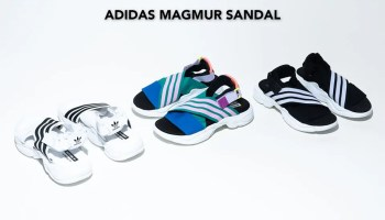 adidas Originals MAGMUR SANDAL-01
