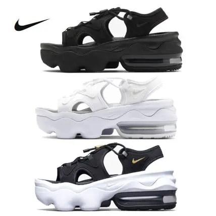 【Nike エアマックス ココ】ナイキの新型厚底サンダル!Air Max Koko (CI8798-002, CI8798-100, CI8798-003)