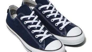 CONVERSE ALL STAR 100 GORE-TEX OX NAVY 20SS-S-01