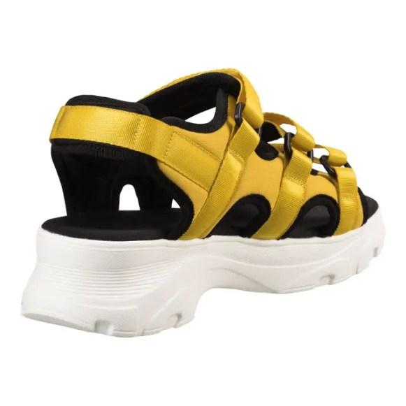 GUダッドスポーツサンダル レディース おすすめ 人気 シューズ 靴