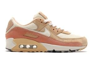 """Nike Air max 90 """"CORK"""" (ナイキ エア マックス 90 """"コルク"""") CW6208-111, CW6208-414, CW6209-212"""