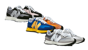 New Balance WS327 MS327