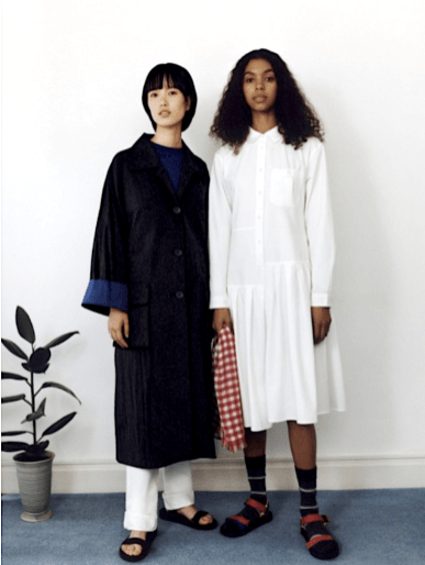 Uniqlo_JW_Anderson_Sandals_2020_styling