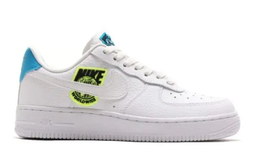 "Nike ""Worldwide Pack"" Air Force 1 (ナイキ ""ワールドワイド パック"" エア フォース 1)Nike ""Worldwide Pack"" Air Force 1 (ナイキ ""ワールドワイド パック"" エア フォース 1)"