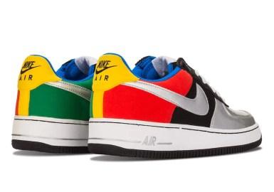 """Nike Air Force 1 Low """"Olympic"""" (ナイキ エア フォース 1 ロー """"オリンピック"""")"""