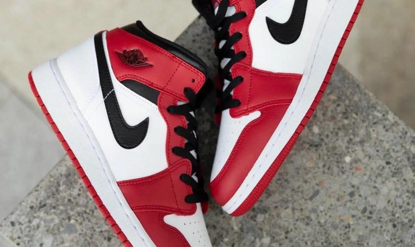 Nike-Air-Jordan-1-Mid-GS-White-Gym-Red-Black-554725-173-08