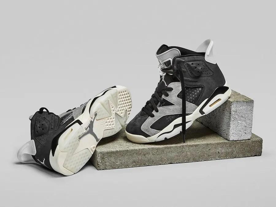 Nike WMNS Air Jordan 6 (ナイキ ウィメンズ エア ジョーダン 6) CK6635-001
