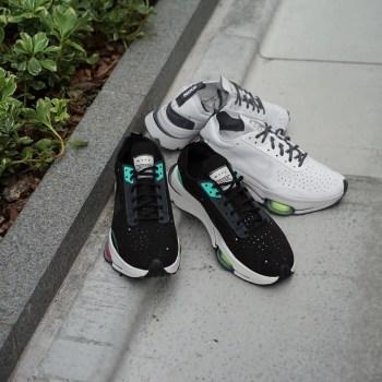 Nike Air Zoom Type Black White-01