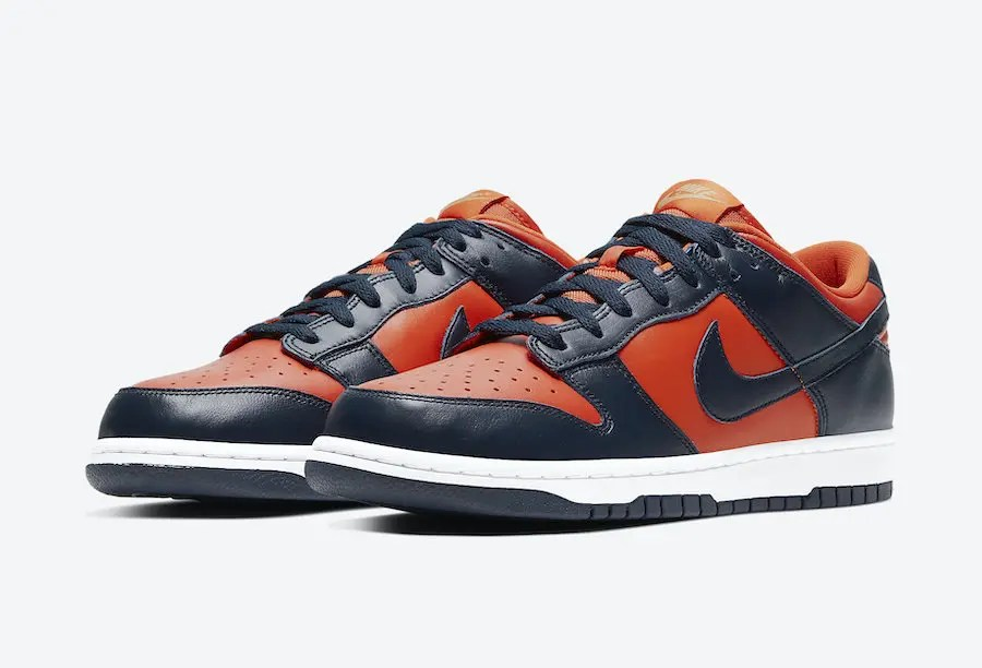 """Nike Dunk Low SP """"Camp Colors"""" (ナイキ ダンク ロー SP """"キャンプ カラーズ"""") CU1727-800"""