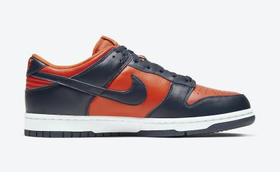 "Nike Dunk Low SP ""Camp Colors"" (ナイキ ダンク ロー SP ""チャンプ カラーズ"") CU1727-800"
